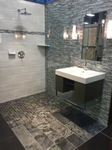 Bathroom remodeling in Lincoln Park, Chicago